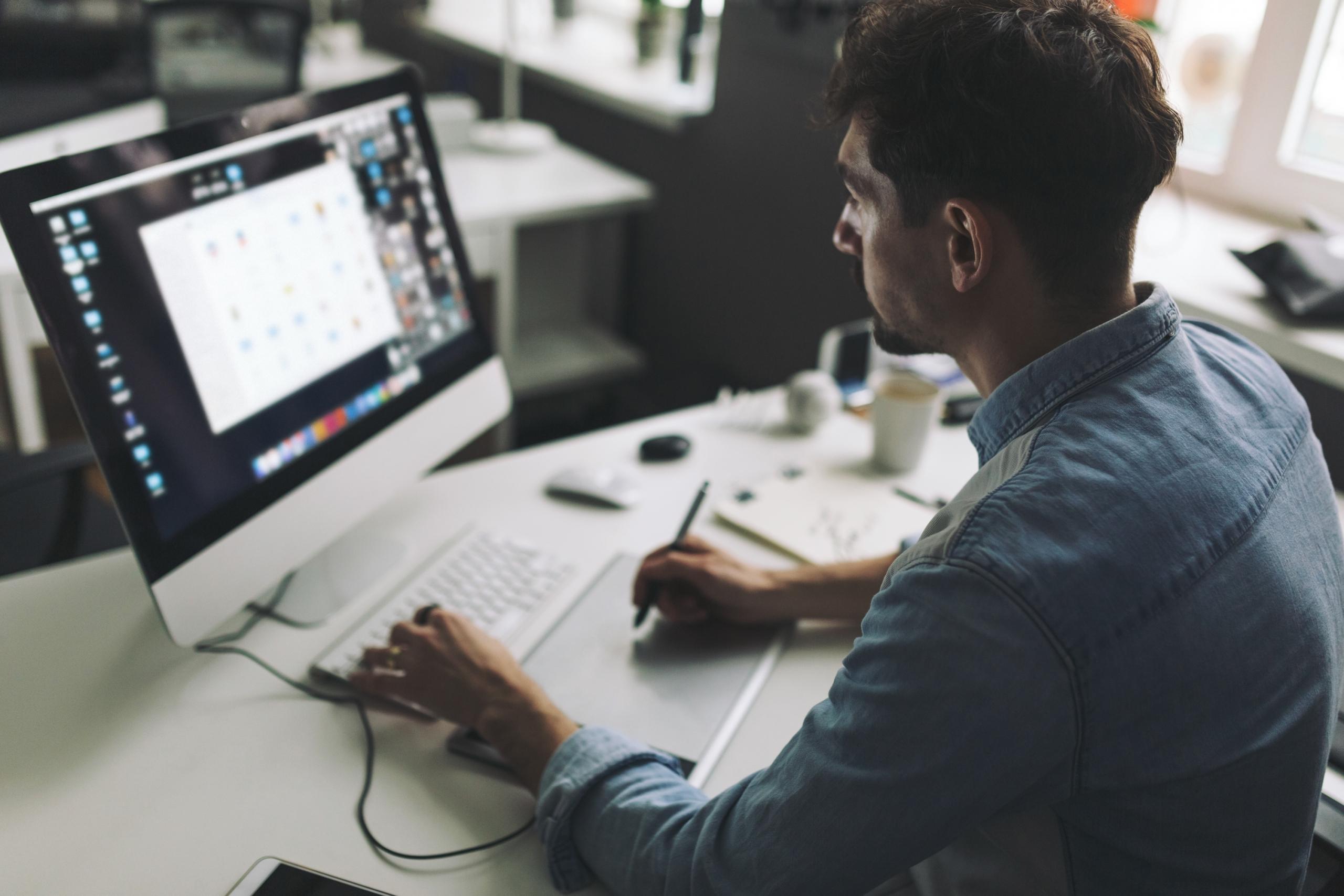 Webseiten erstellen für Unternehmen in Augsburg und München
