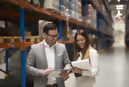 Warenwirtschaft für Onlineshop-Lösungen | Weiss Media Solution | Webseite erstellen und Online verkaufen