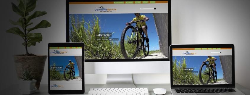 Webdesign aus Schwabmünchen: Webseiten und Webshop von der Webagentur